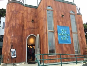 Sherri Hanna Introduces 337 Mirada ART Gallery