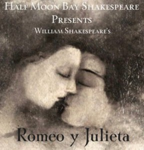 Robert Pickett Directs Romeo y Julieta for HMB Shakespeare