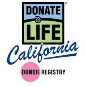 Donate Life Organ and Tissue Donor Registry