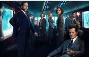 Friday Night Movie at the Library ~ Orient Express @ Library | Half Moon Bay | California | United States