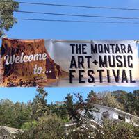 The 5th Annual Montara Art and Music Festival @ Blake Merkes | Montara | California | United States