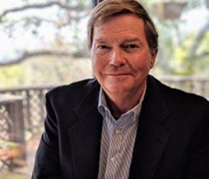 Candidate Rick Wilson for San Mateo County Superior Court Judge