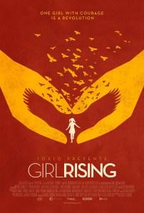 Girl Rising Film Screening @ Half Moon Bay Library - Community Room B | Half Moon Bay | California | United States