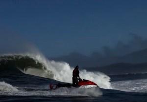 Big Wave Risk Assessment Group (BWRAG) Trains Mavericks Surfers