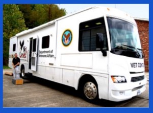 FREE LUNCH and Medical Care from the VA Medical Van for Veterans @ American Legion Post 474 | Half Moon Bay | California | United States