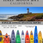 """2017-2018 """"Popular Annual Financial Report"""" (PAFR) for the City of Half Moon Bay"""