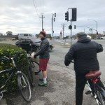 Bike Tour with New HMB City Manager, Bob Nisbet, and Vice Mayor, Adam Eisen
