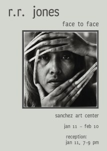 ART SHOW ~ R.R. Jones Face to Face ~ Photography from Java/Bali, Mexico, and SE Asia @ Sanchez Art Center