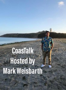 CoasTalk with Mark Weisbath and Raj Bechar, Principal of Pilarcitos High