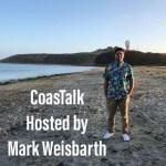 CoasTalk with Mark Weisbath and Raj Bechar, Principal of Pilarcitos High