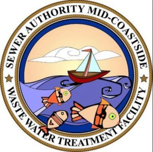 Sewer Authority Mid-Coastside (SAM) ~ 2nd & 4th Mondays 7pm @ SAM