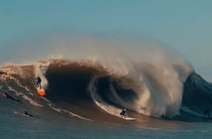 In Search of Mavericks from Michael Lathrop ~ Jan. 26th 2017
