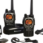 FRS/GMRS Radio (WalkieTalkies) Basic Training ~ Learn How to Communicate in a Disaster