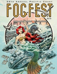 FogFest 2019!  34th Annual Pacific Coast FogFest ~ Live Music, Food, Art and Family FUN @ FogFest | Pacifica | California | United States