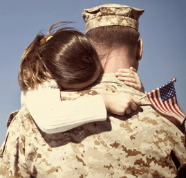 VETERANS Connect 1-to-1 Counseling at the HMB Library Every Wednesday @ Half Moon Bay Library