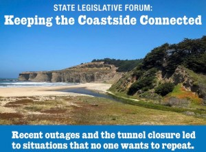 Video of Public Meeting with PGE, Comcast, Cal Trans, ATT ~ Wed. 4/25/19 @ 7pm @ HMBHS