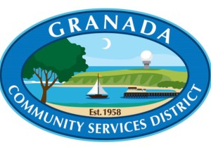Granada Community Services District (GCSD) Meetings ~ Move Jetty Skate Ramp to GCSD Land @ Granada Community Services District