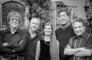 The Half Moon Band at The Wine Room ~ Rock, Pop, Soul, Jazz, Blues! @ The Wine Room