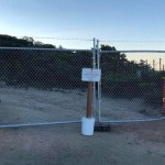 How Could SFPUC Close Montara Mountain's North Gate View???