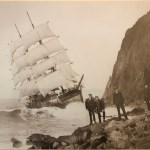 The Wreck of the Glenesslin: Insurance Fraud, or Just Drunken Incompetence?