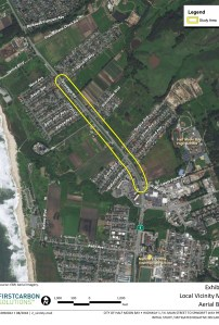 Traffic Alert: Geotechnical Borings to Begin Along Highway 1 Starting Monday @ Half Moon Bay