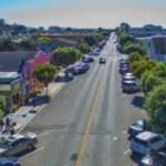 Heritage Main Street Urgency Ordinance Approved