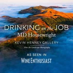 """Drinking on the Job"" with Photographer MD Housewright at the Kevin Henney Gallery @ Kevin Henney Gallery 