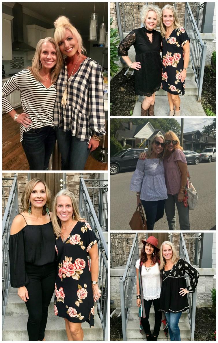 Blogger Meet Up, Nashville