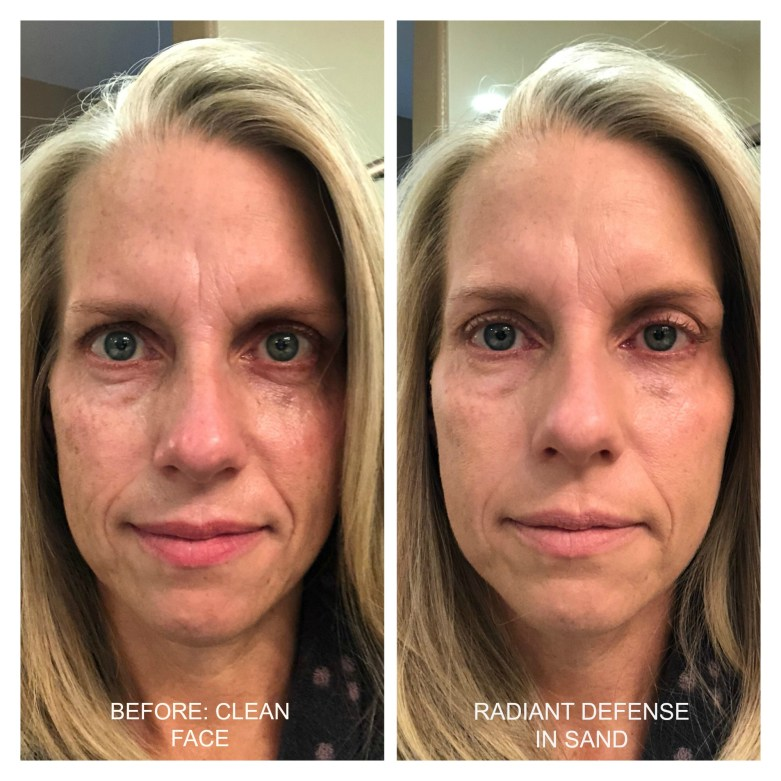 RADIANT DEFENSE, RODAN + FIELDS