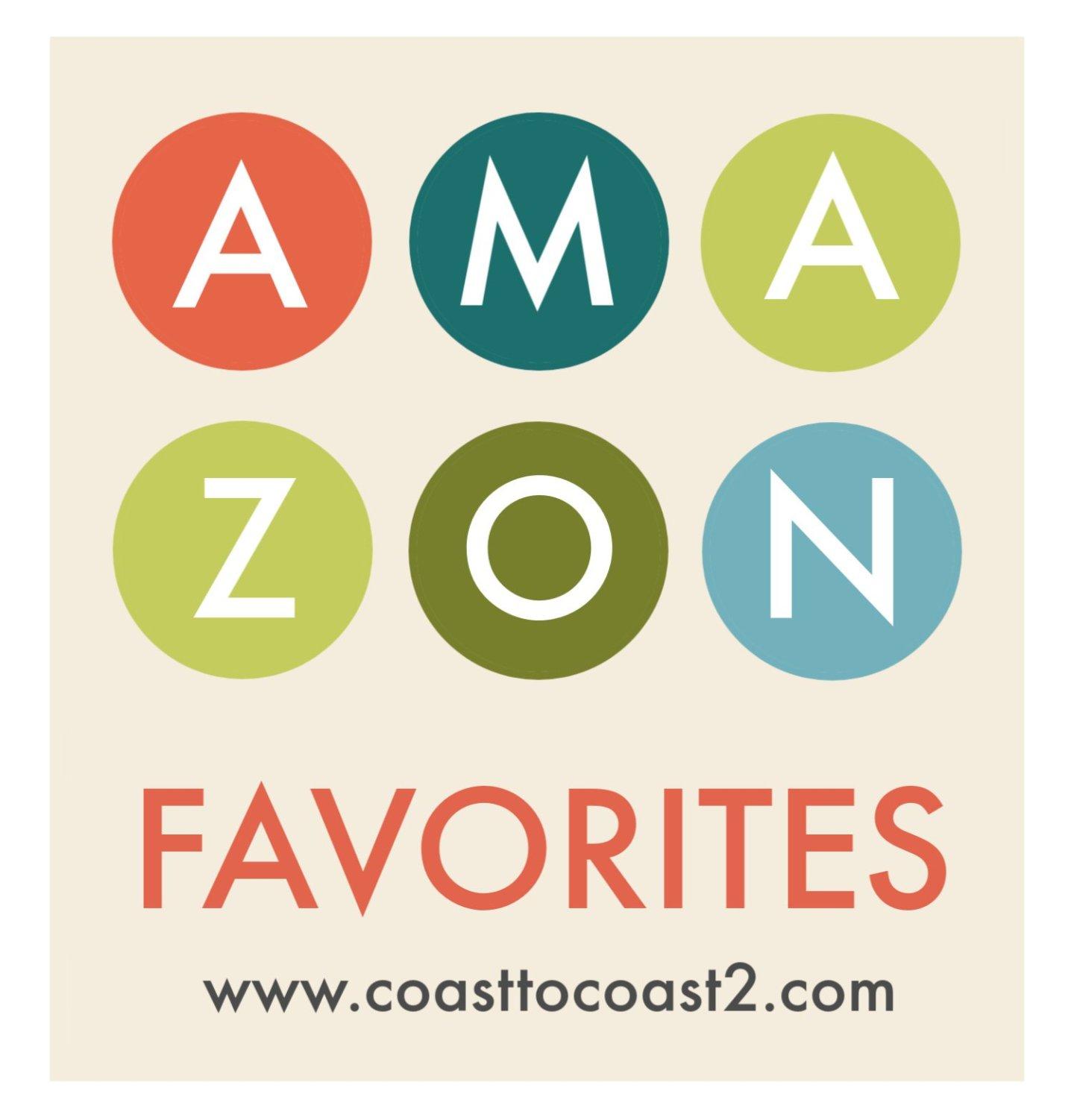 Amazon Favorites #1