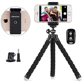 Cell Phone Tripod