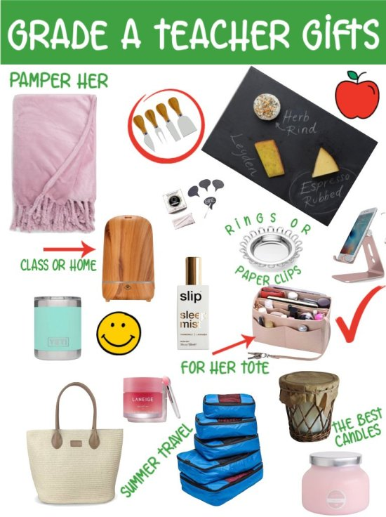 Great Teacher Gifts