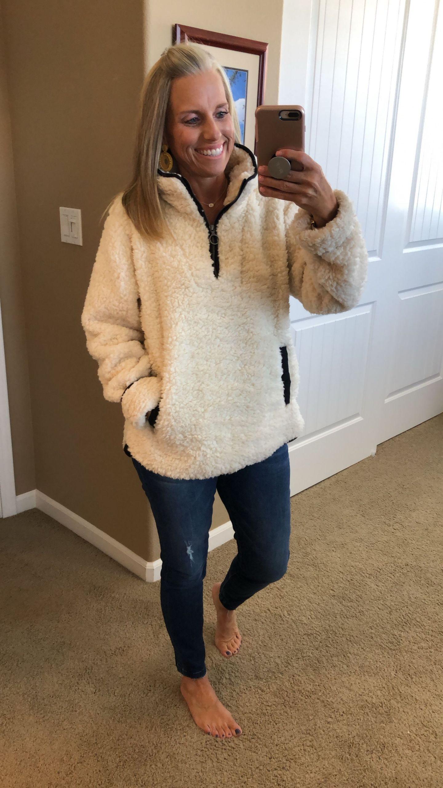 Thread Supply Wubby Fleece