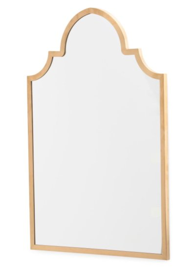 Gold Mirror, TJMaxx