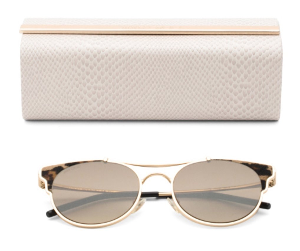 Jimmy Choo Sunglasses, TJMaxx