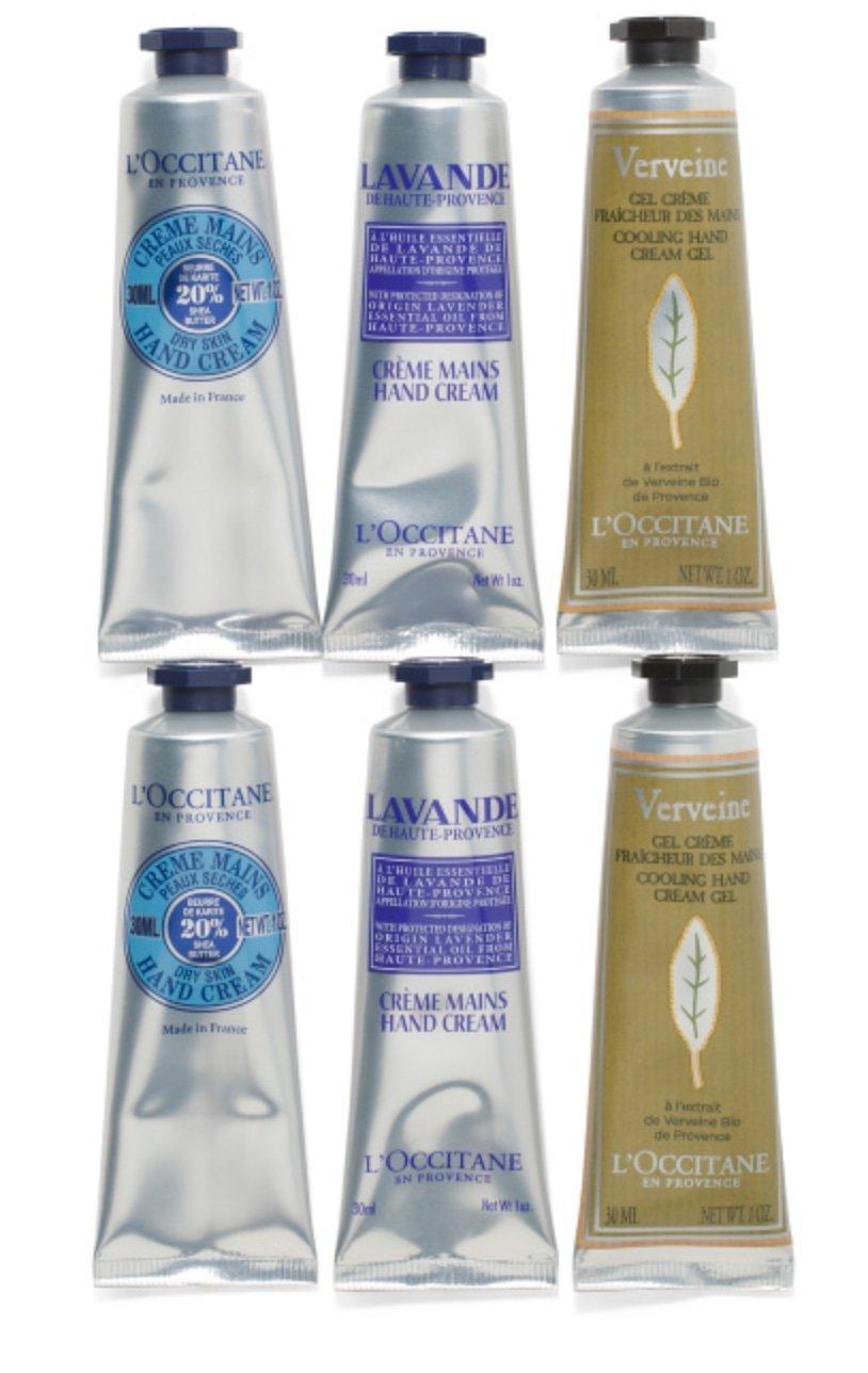 Locciante Hand Cream, TJMaxx