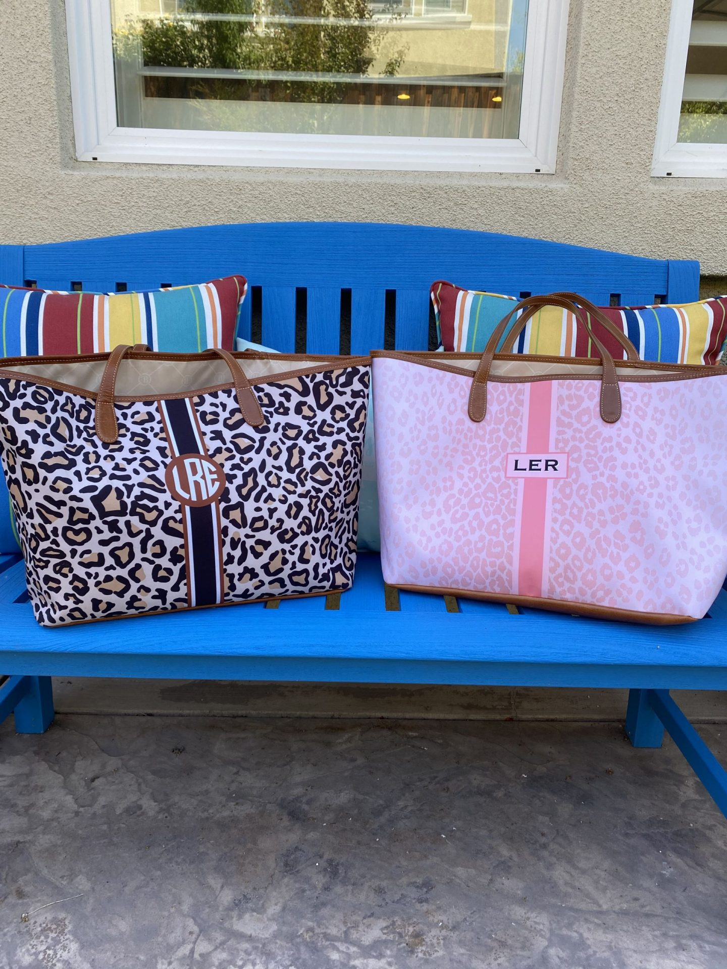 Barrington Totes, Friday Favorites
