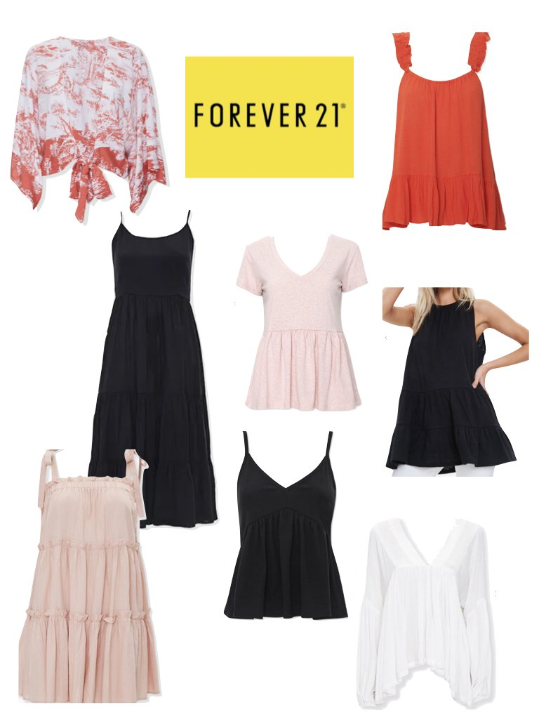 Forever 21, LiketoKnowit Day
