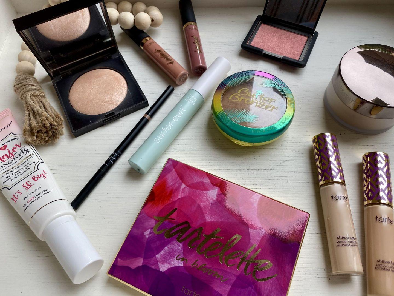Friday Favorites Makeup Edition