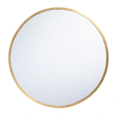 Round mirror, November's top sellers
