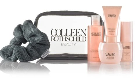 Colleen Rothschild Hair Kit