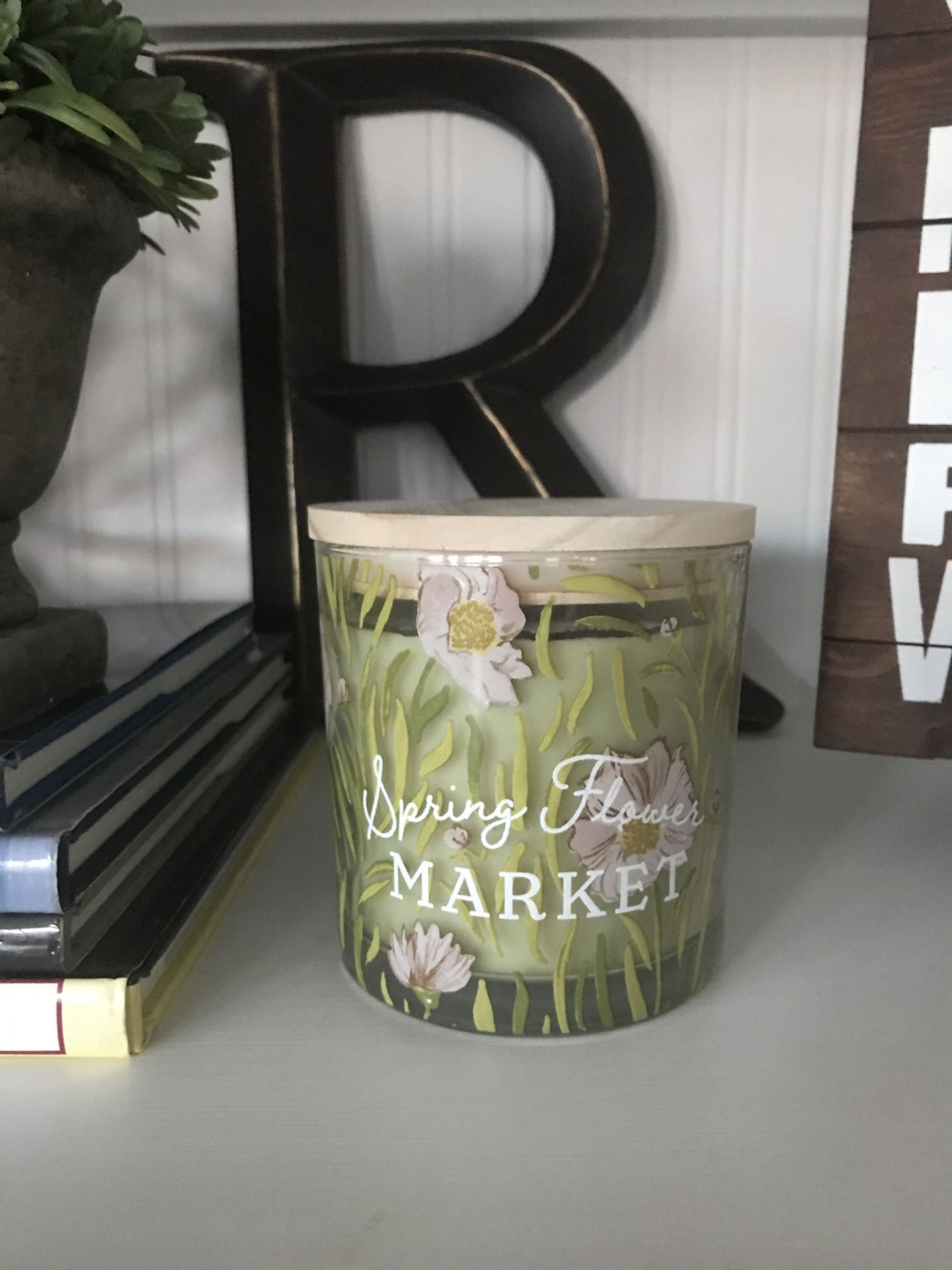 Target Opalhouse Candle