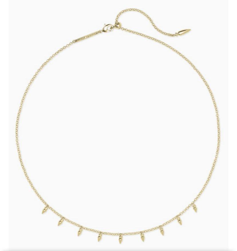 Kentra Scott necklace