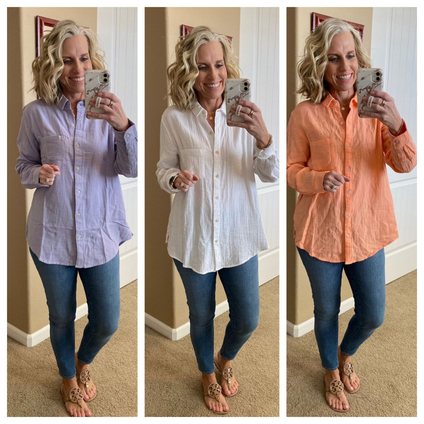 Target Free People dupe shirt - March top 10 sellers