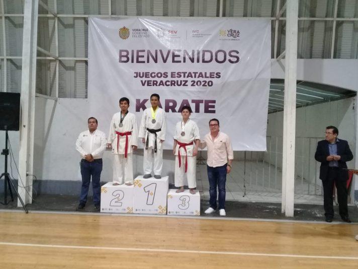 Karatekas 9