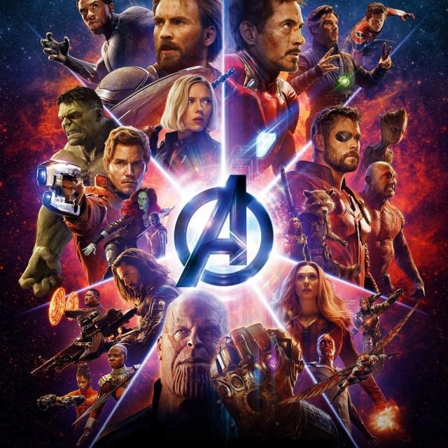 Crisis Response: Avengers at Each Threat Level