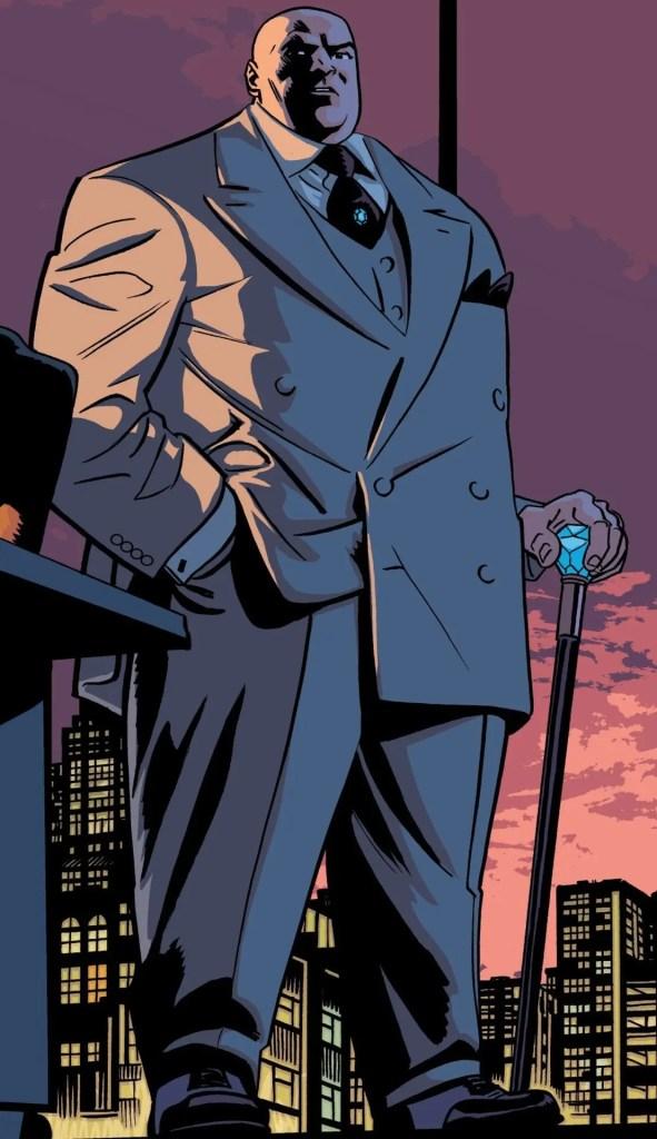 Crisis Response: Mutant Influence on Criminal Syndicate