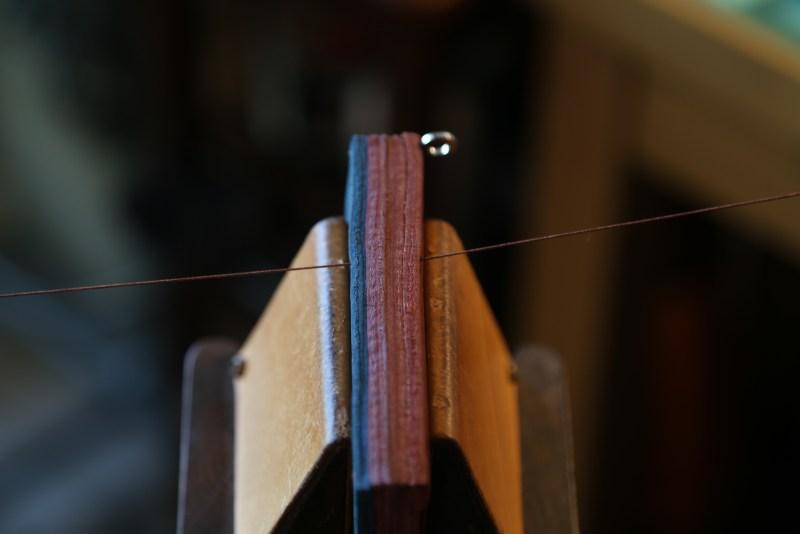カサネ 縫製3