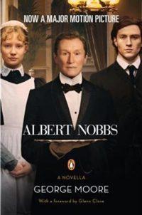 Cover of Albert Nobbs by George Moore