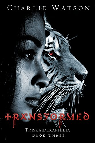 Book Cover: Transformed